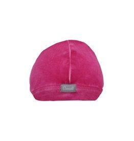 Coccoli Cotton Cap Pink tie dye