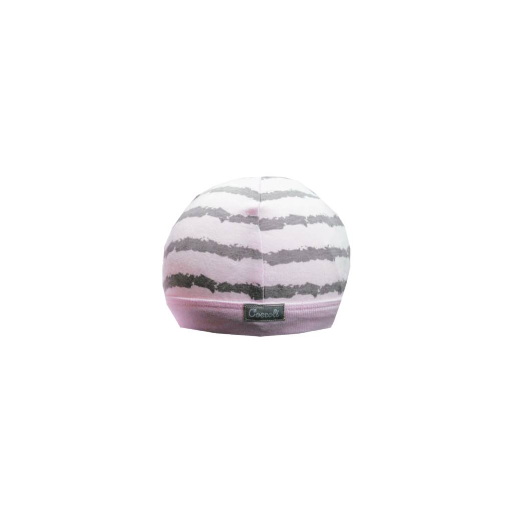 Coccoli Pink Jersey cap
