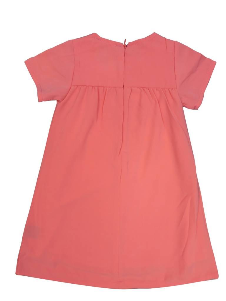 ColorFly TASSEL DRESS