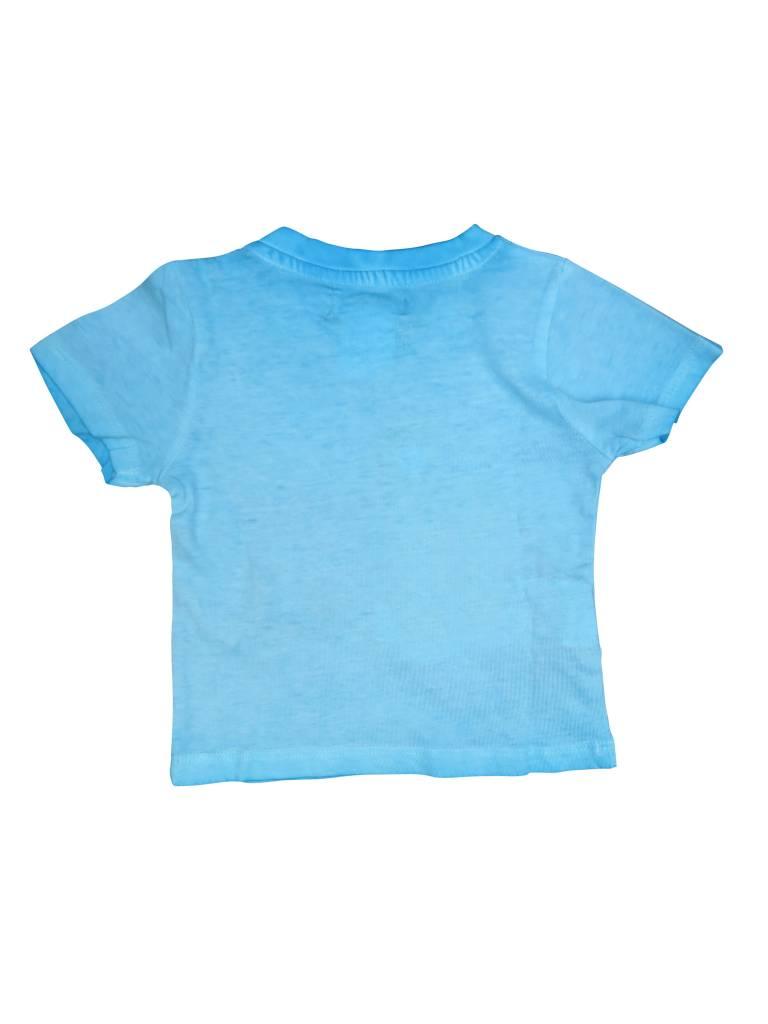 Boboli Boys T-Shirt W/Music