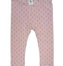 Small Rags Ella Leggings Misty Rose