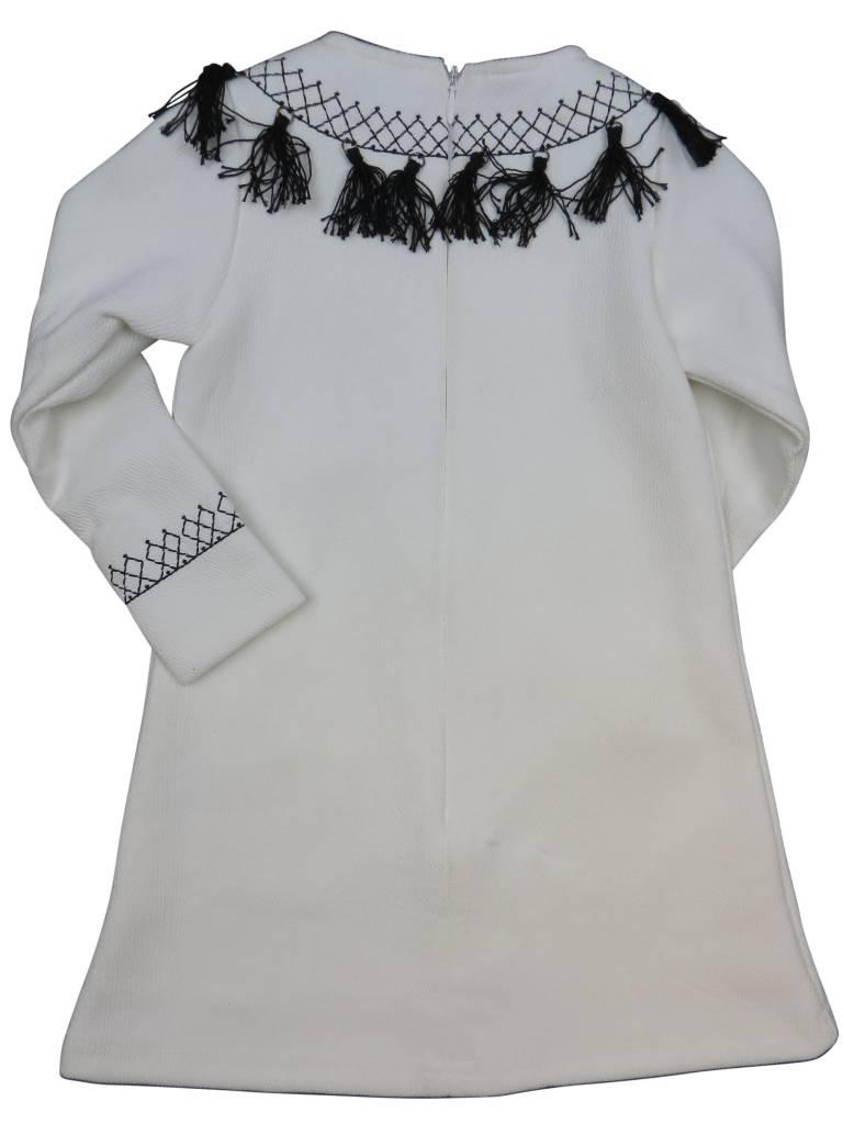 ColorFly SOPHIA TASSLE DRESS