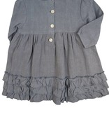 Blu Pony Greta Dress Coco