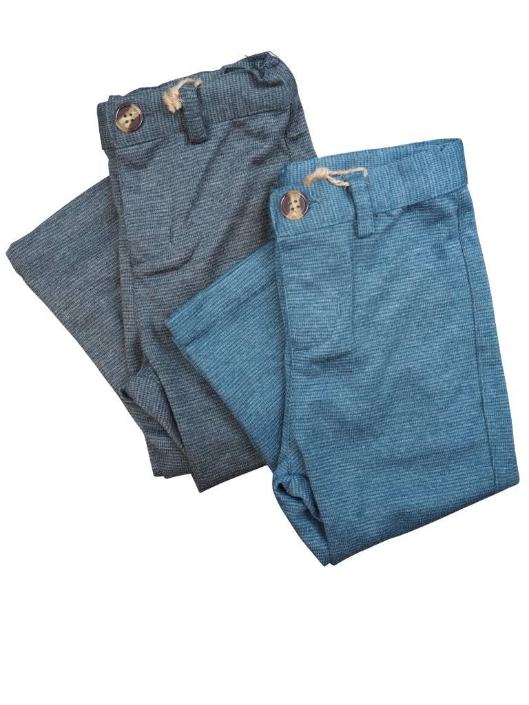 Crew Kids Pocket Flap Pants Teal