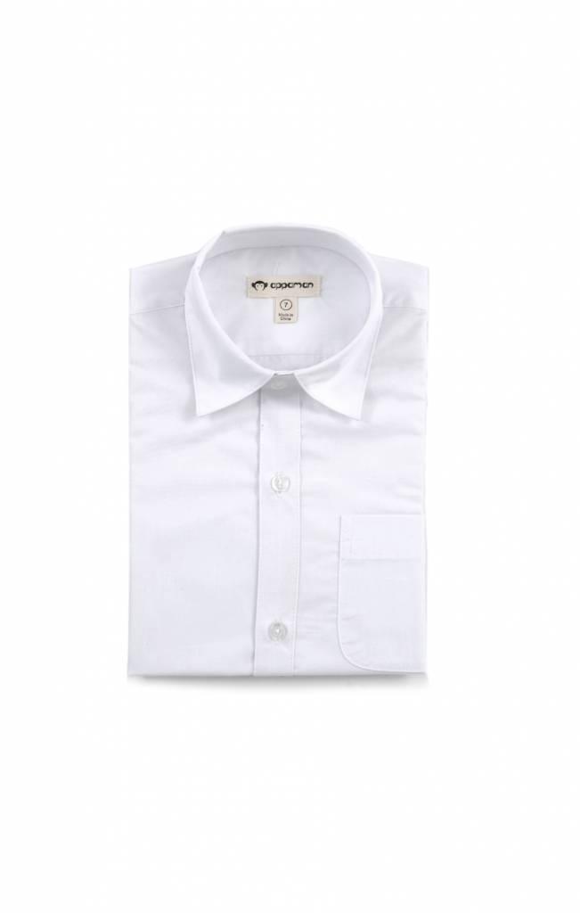 Appaman Standard shirt White