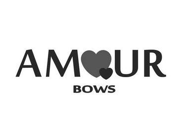 Amour Bows
