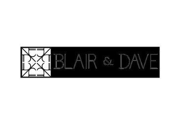 Blair And Dave