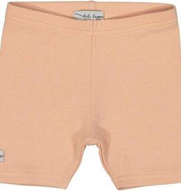 Lil leggs Lil leggs Short Leggings Peach ss18