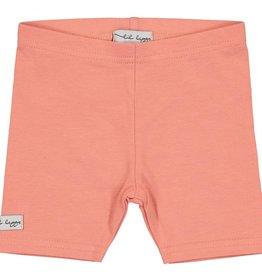 Lil leggs Lil leggs Short Leggings Coral ss18
