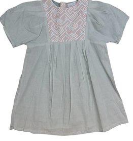ColorFly ZIG ZAG DRESS