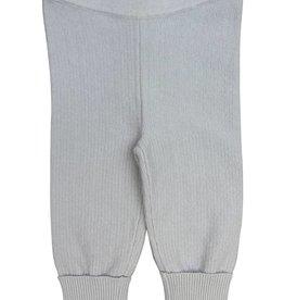 pompomme Baby Legging Grey