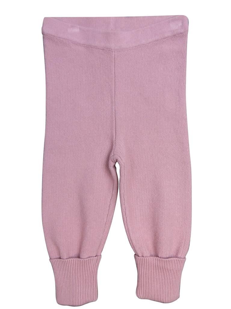 pompomme Baby Legging Pink