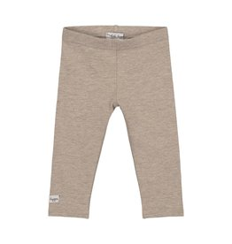Lil leggs Oatmeal Long Leggings fw18