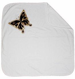 Mon Tresor Bebe Oh My Flutters Blanket