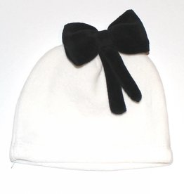 Mon Tresor Bebe Bow Couture Hat