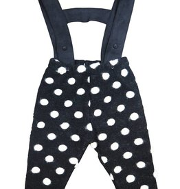 ColorFly Dot Suspender Set
