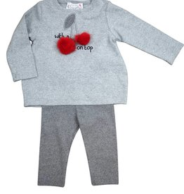 ColorFly Cherry Baby Set