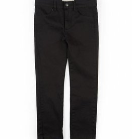 Appaman Skinny Twill Pants Black
