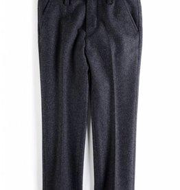 Appaman Tailored Wool Pants Charcoal