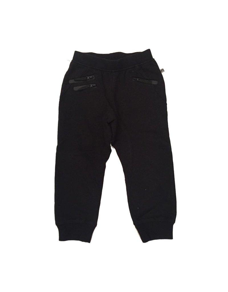 Appaman Boys Parker Sweat Black