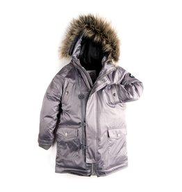 Appaman Palladium Girl Morningside Anorak Coat