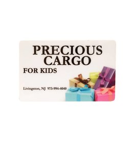 Gift cards precious cargo gift card negle Images