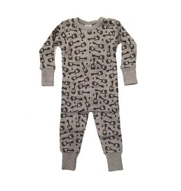 Baby Steps Guitars PJ Set