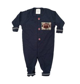 Too Sweet Football Outfit