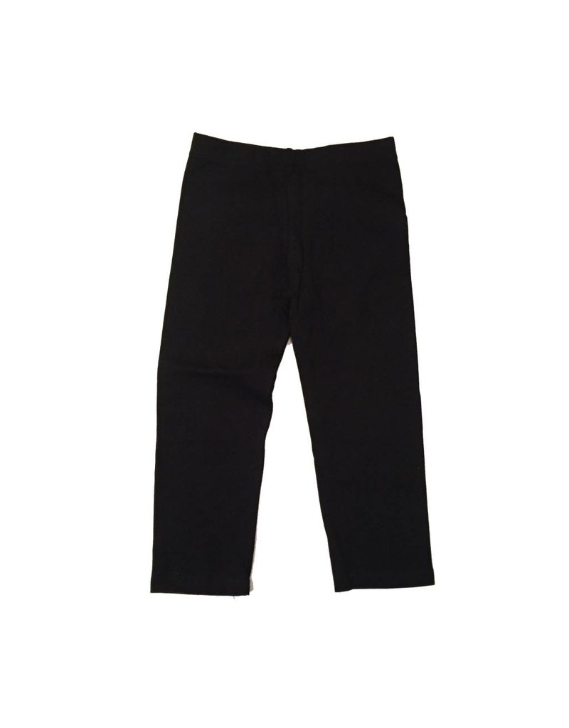 Dori Creations Black Capri