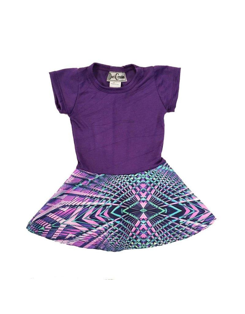 Dori Creations Window Dress