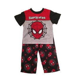 Spiderman Pajama Set