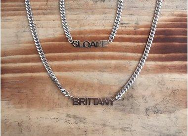 Custom Jewelry & Gifts