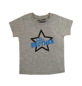 Small Change Little Brother Tee