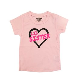 Small Change Little Sister Tee