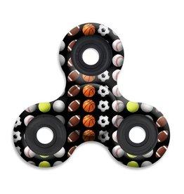 Sports Balls Spinner