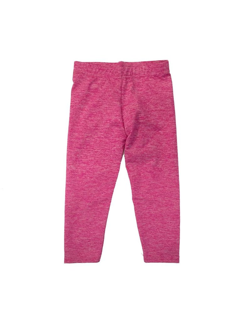 Dori Infant Pink/White Heather Legging