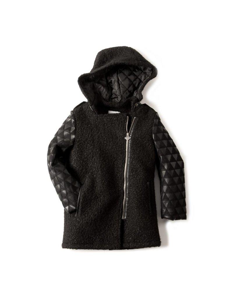 Appaman Asymmetrial Zip Coat