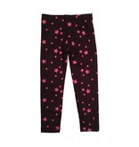 Dori Creations Pink Star Legging