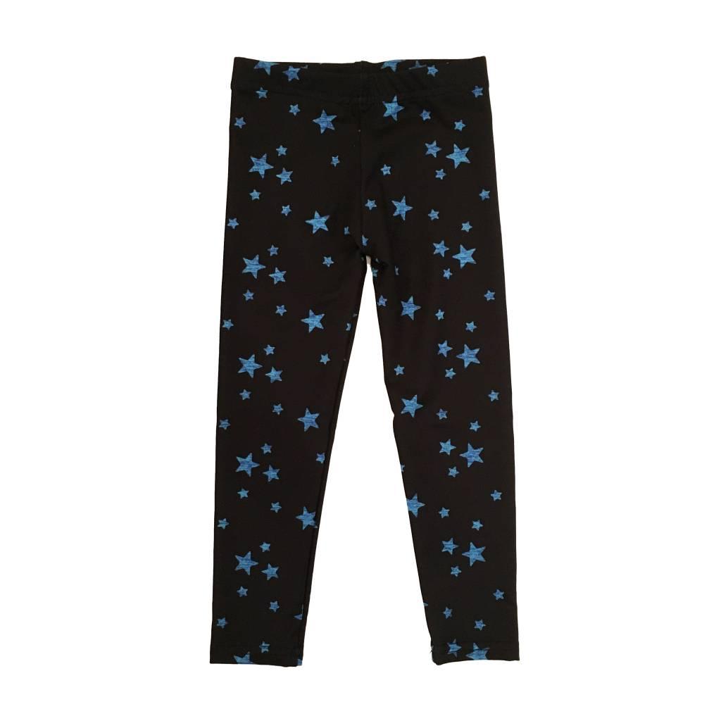 Dori Creations Blue Star Legging