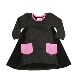 Miki Miette Pocket Dress