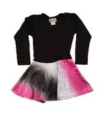 Dori Creations Glitter Ombre Dress