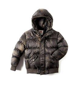 Appaman Grey Aurora Puffy Coat