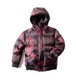 Appaman Kaleidoscope Puffy Coat