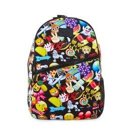 Terez 100% Emoji Backpack