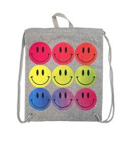 Smiley Face Sling Bag