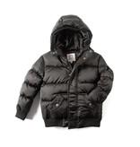 Appaman Infant Black Puffy Coat