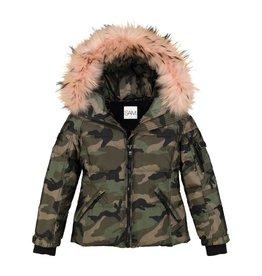 SAM Camo Blake Coat