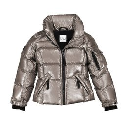 SAM Freestyle Down Coat