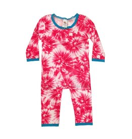 Esme Burst Infant Pajama Set