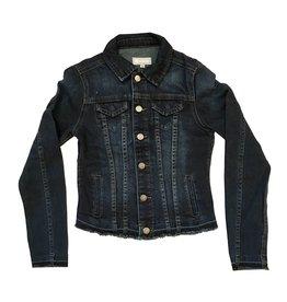 Tractr Denim Jacket
